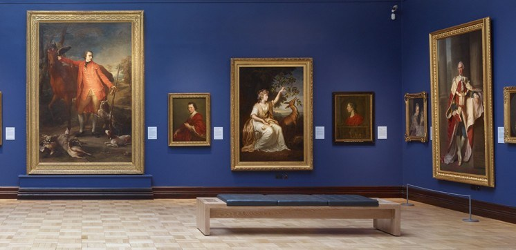 National Gallery in Scotland